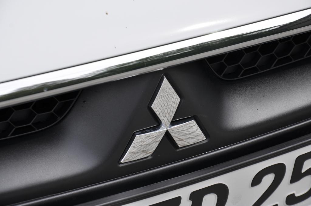 Test Mitsubishi Lancer Sportback - Die Chemie muss stimmen