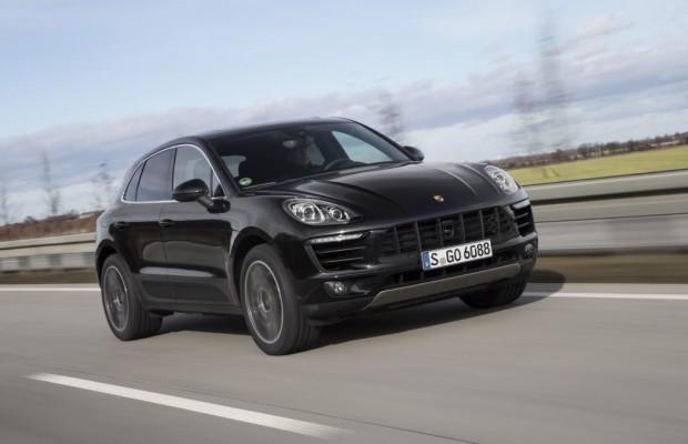 """Test: Porsche Macan S - Das SUV mit ganz großem """"S"""""""