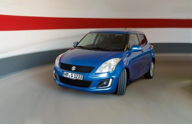 Test Suzuki Swift 1.2 Dualjet Eco Plus - So klein kann Fortschritt sein