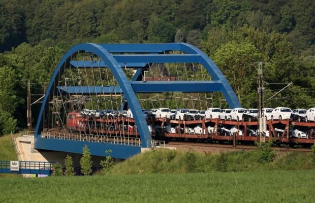 Thüringen: Totalschaden bei 32 Eisenbahnbrücken