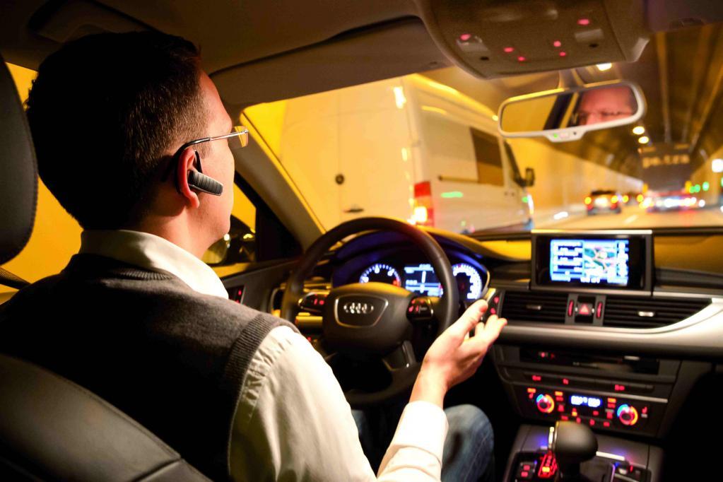 Umfrage: Männer nicht die besseren Autofahrer