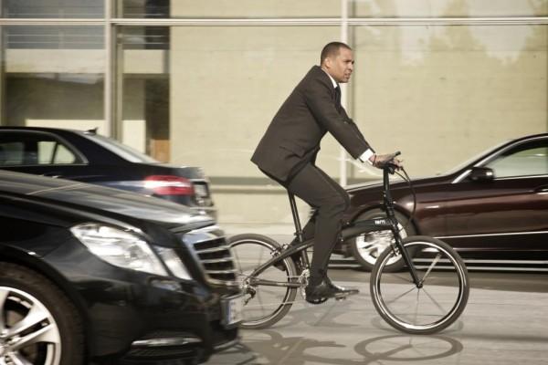 Umfrage Radfahren in Deutschland - Pedale fr mehr Attraktivitt