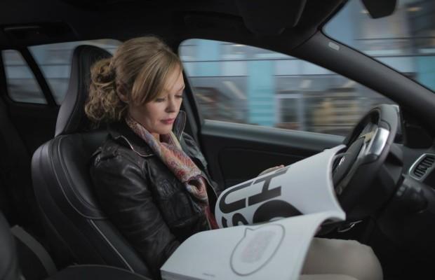 Umfrage zu selbst lenkenden Autos - Skepsis gegenüber Sicherheit und Fahrspaß