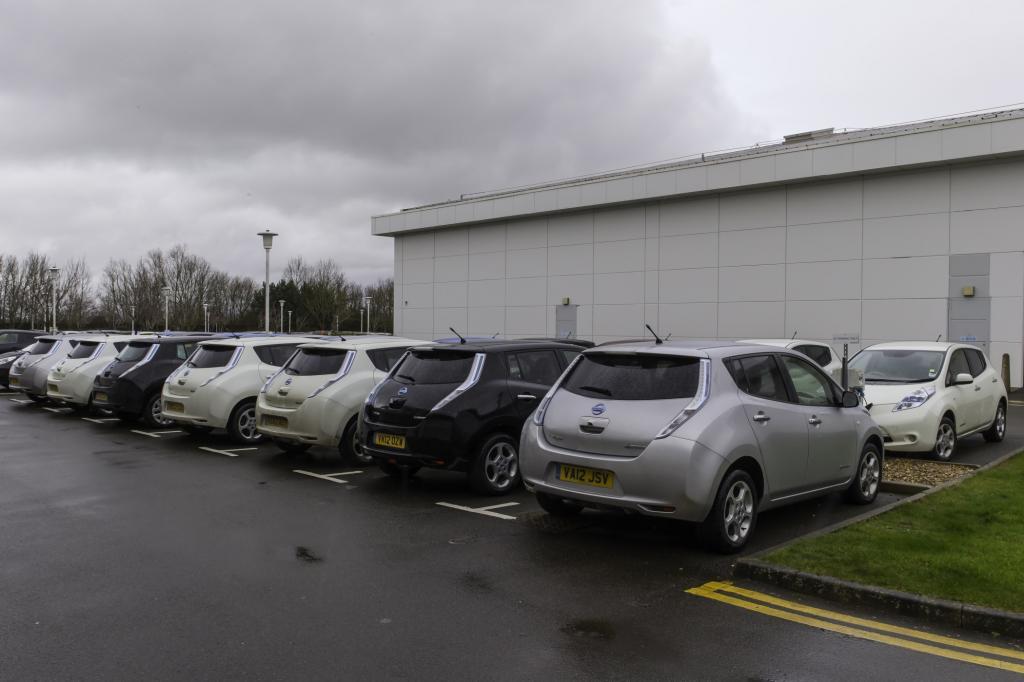 Umfrage zur Elektromobilität - Wunschdenken oder Wirklichkeit