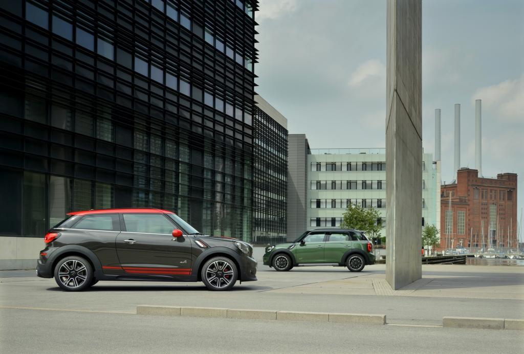Unverändert leistet der 1,6 Liter-Turbo mit Direkteinspritzung 160 kW/218 PS