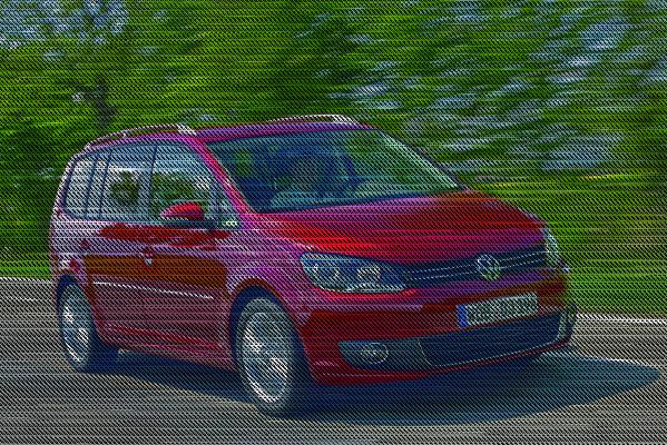 VW Touran gewinnt Lesertest