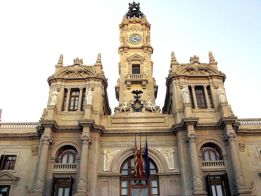 Valencia: Leben in verschiedenen Stilen in Spaniens drittgrößter Stadt