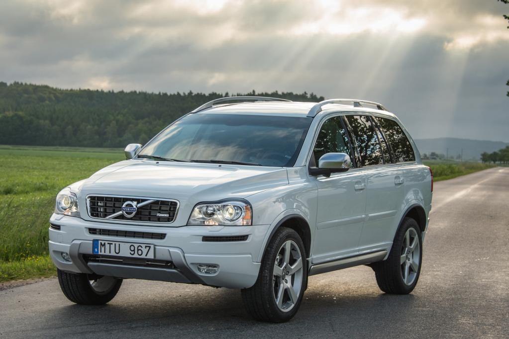 Volvo will zukünftige Modelle wachsen lassen