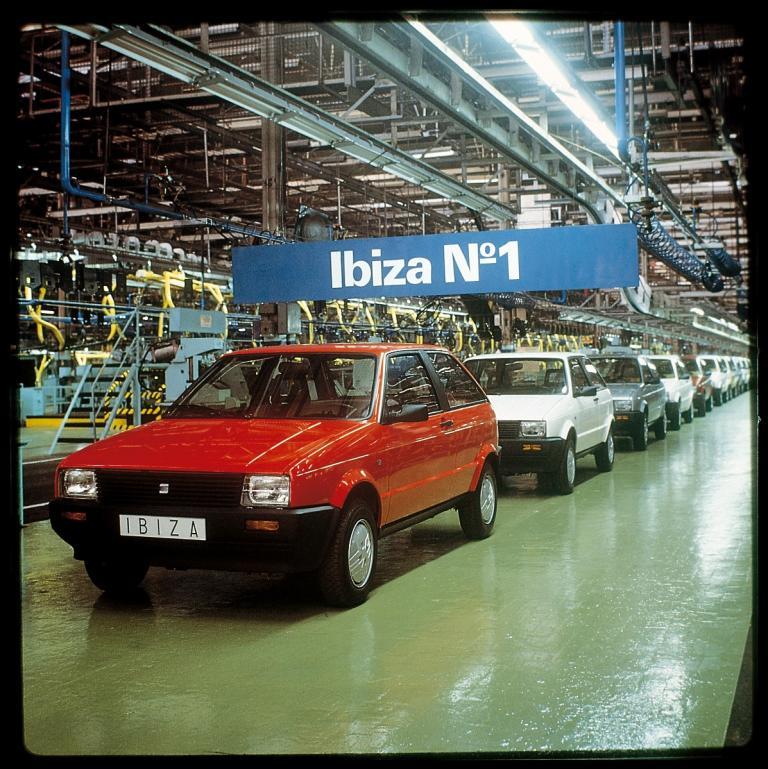 Wann genau mit dem nächsten Ibiza zu rechnen ist, ließ sich der sonst so redseligen Alejandro Mesonero-Romanos nicht entlocken.