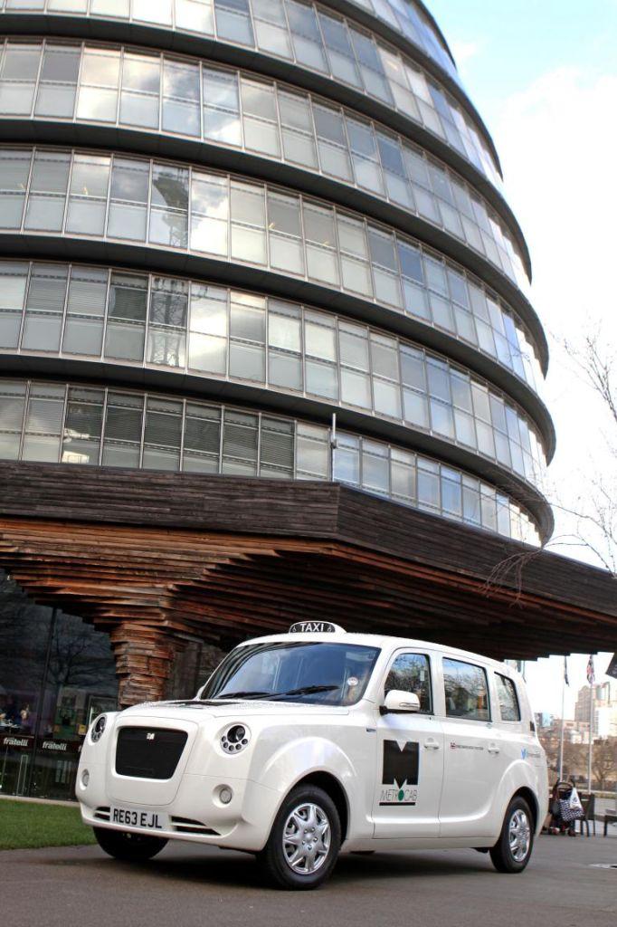 Wenn das New Metrocab hält, was Siddiqi verspricht, sieht er allein für London und den Rest des Königreichs einen Markt von 3.000 bis 5.000 Fahrzeugen im Jahr.