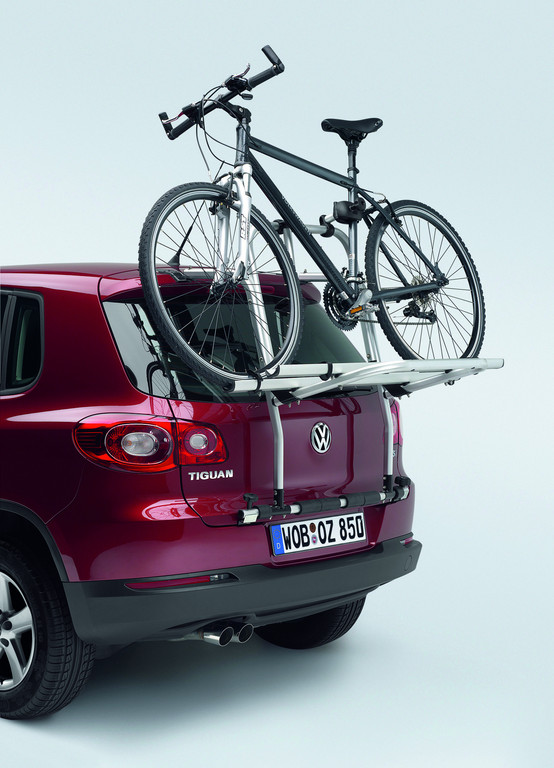 Wohin mit dem Fahrrad bei der Urlaubsfahrt?