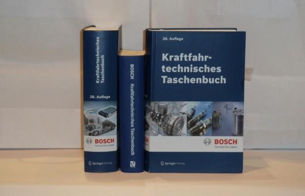 auto.de-Buchvorstellung: Buchbesprechung: Kfz-Entwicklungen schwarz auf weiß