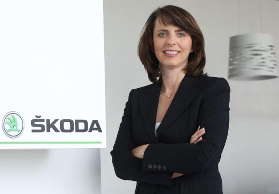 auto.de-Gesprch: Skoda-Deutschland-Chefin Labb ber Klare Ziele