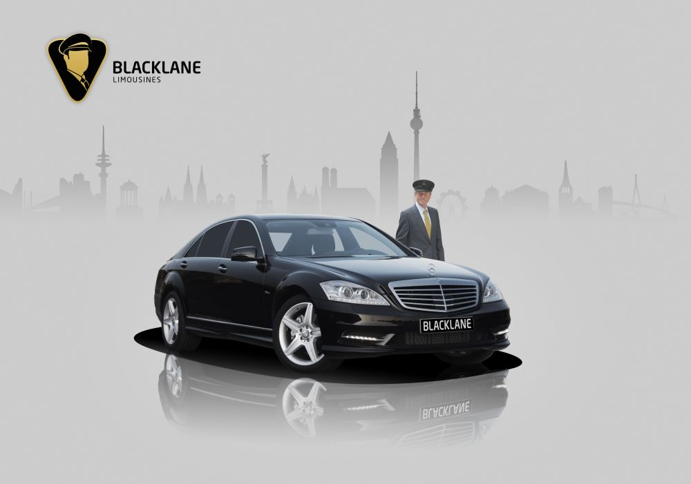 auto.de-Gewinnspiel: 200 Euro Gutschein für Limousinenservice Blacklane Limousines