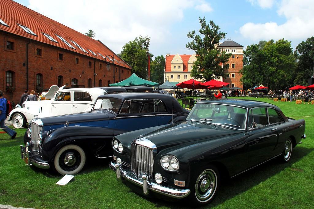 """""""Moto-Classic Wrocław 2014"""""""