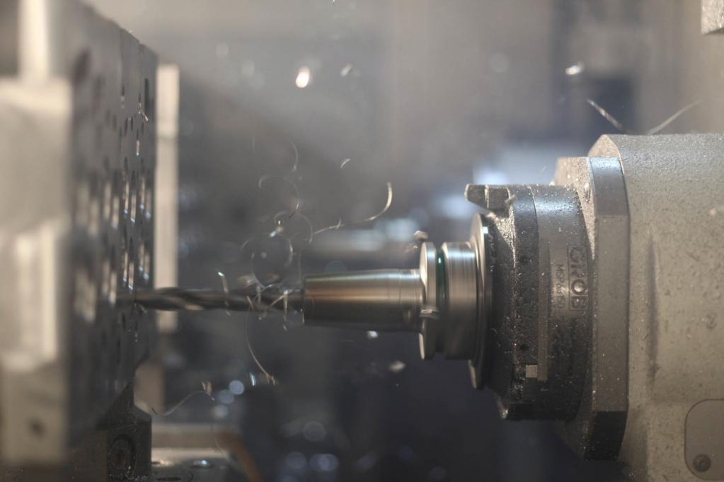 Automobilproduktion: Trocken schmiert besser als nass