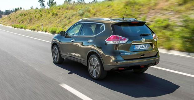 Beim Motorenangebot befreit Nissan künftige Kunden von der sonst üblichen Qual der PS-Wahl.