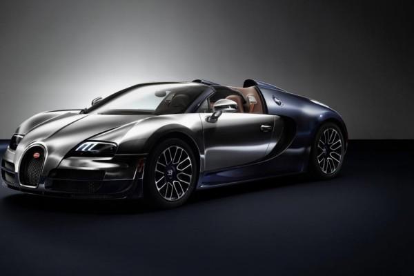 Bugatti will den Weltrekord - 1.500 PS-Hybrid geplant
