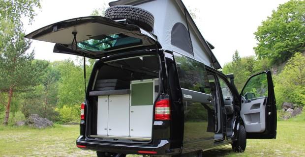 Caravan-Salon 2014: Alles im Kasten