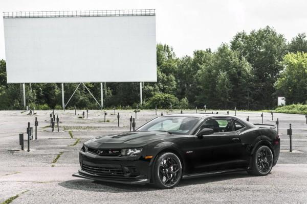 Chevrolet Camaro Z/28 von Geigercars - Amerikanisches Monster für deutsche (Renn-)Strecken