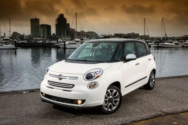 Chrysler beim US-Absatz 20 Prozent besser als im Vorjahr