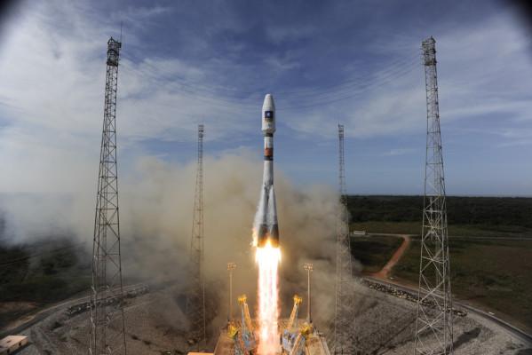 DLR und Telespazio bestätigen Verantwortung für Galileo-Betrieb