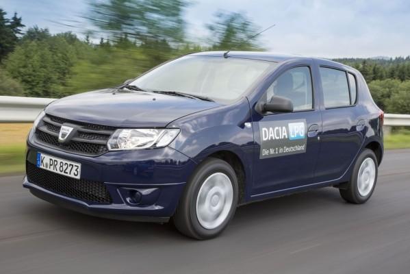 Dacia Logan wird seit 10 Jahren gebaut