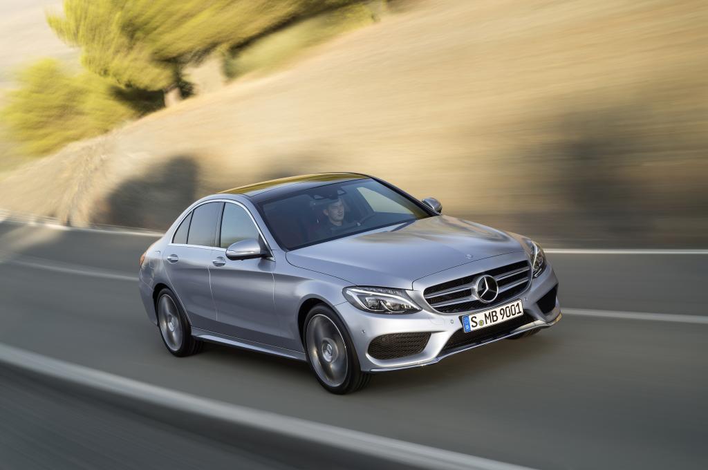 """Test: Mercedes C 250 Blue Tec - Mit etwas """"S"""" zum fast perfekten """"C"""""""