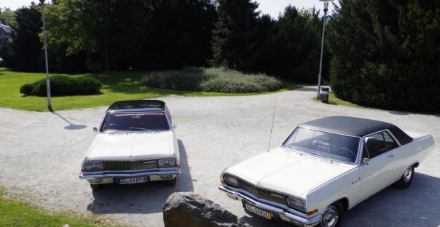 Die Opel-KAD-Reihe ist zweifellos eher der Exot unter den Kult-Oldtimern, wenngleich bei Markenfans durchaus bekannt und auch beliebt.