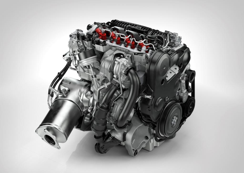 Die Schweden haben mit Drive E eine komplett neue Motorenfamilie vorgestellt, die sich durch mehrere Merkmale auszeichnet
