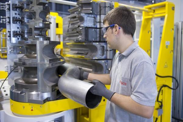 Diesel in USA werden sauberer mit Bosch