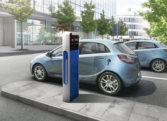 E-Autos als Stadtflitzer beliebt