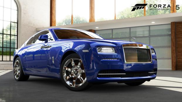 Endlich möglich: Rolls-Royce kostenlos