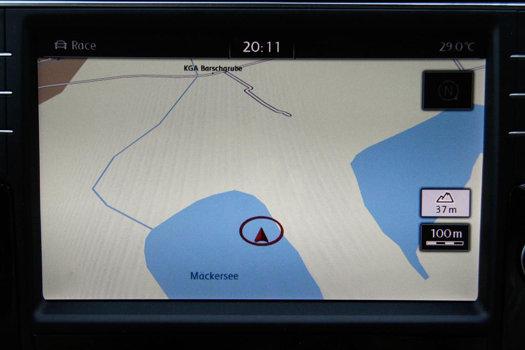 Fahrbericht Golf R: Porsche-Schreck unterm VW-Logo