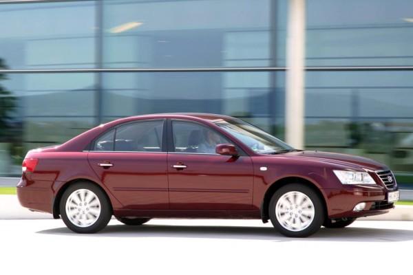 Falsche Gänge: Massen-Rückruf bei Hyundai