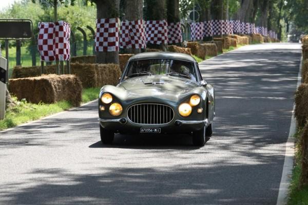 Fiat 8V - Der Klang der Historie