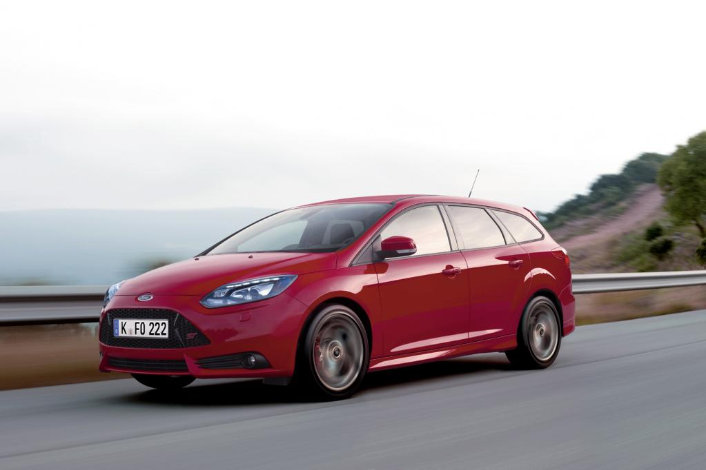 Ford: Rückruf wegen fehlerhafter Verkabelung