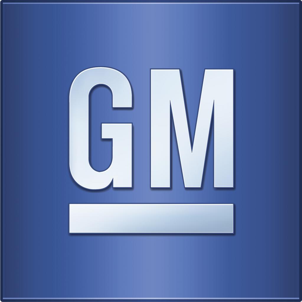 General Motors: Der Spuk geht weiter