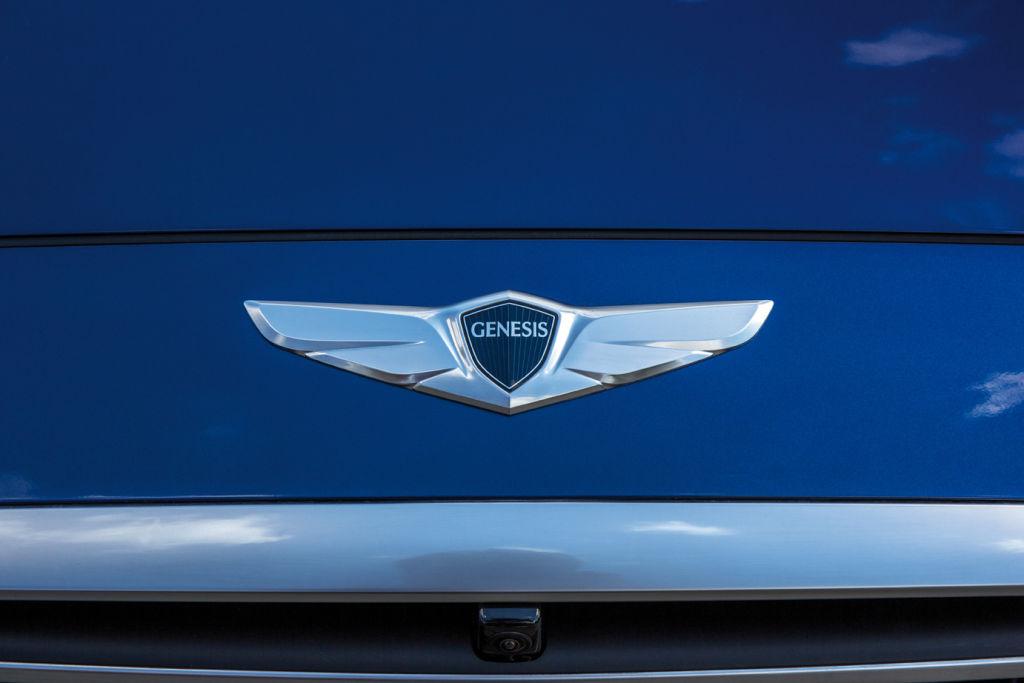 Hyundai Genesis - das koreanische Flaggschiff
