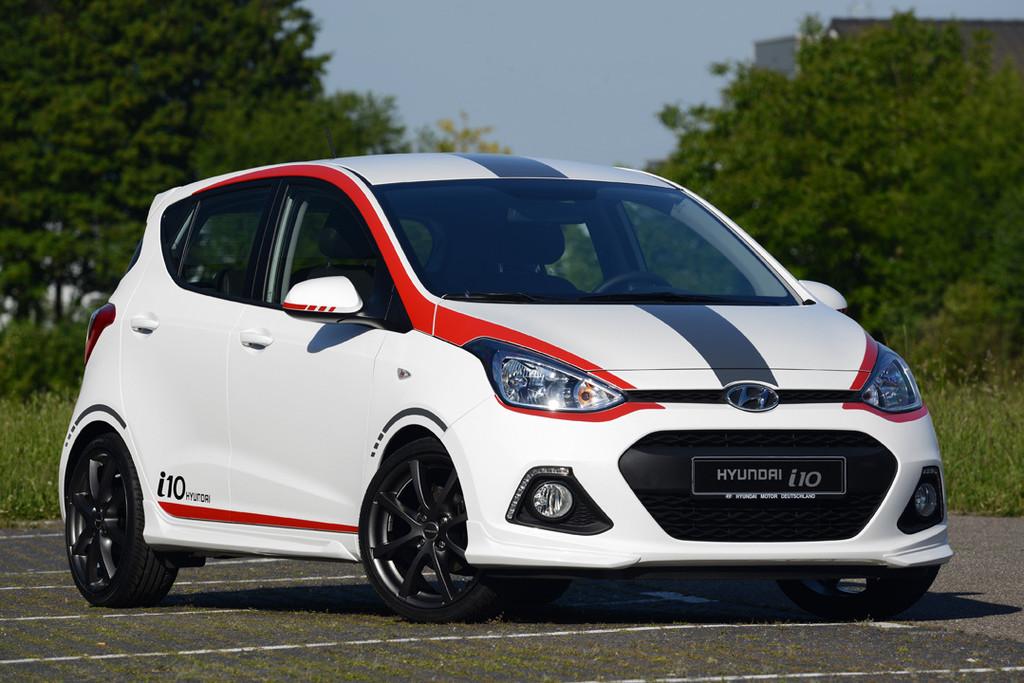 Hyundai bietet Styling-Komponenten ab sofort auch einzeln