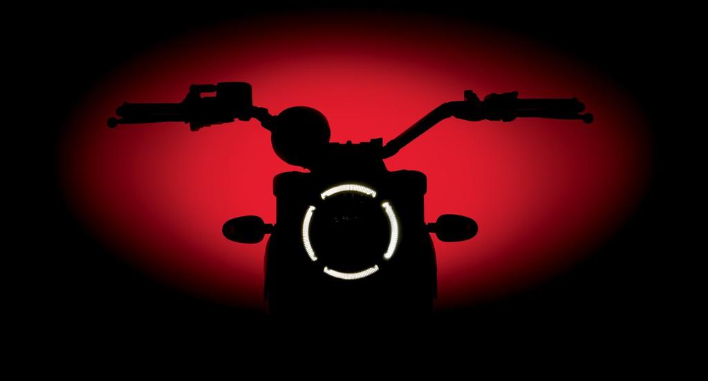 Intermot 2014: Ducati bringt wieder eine Scrambler