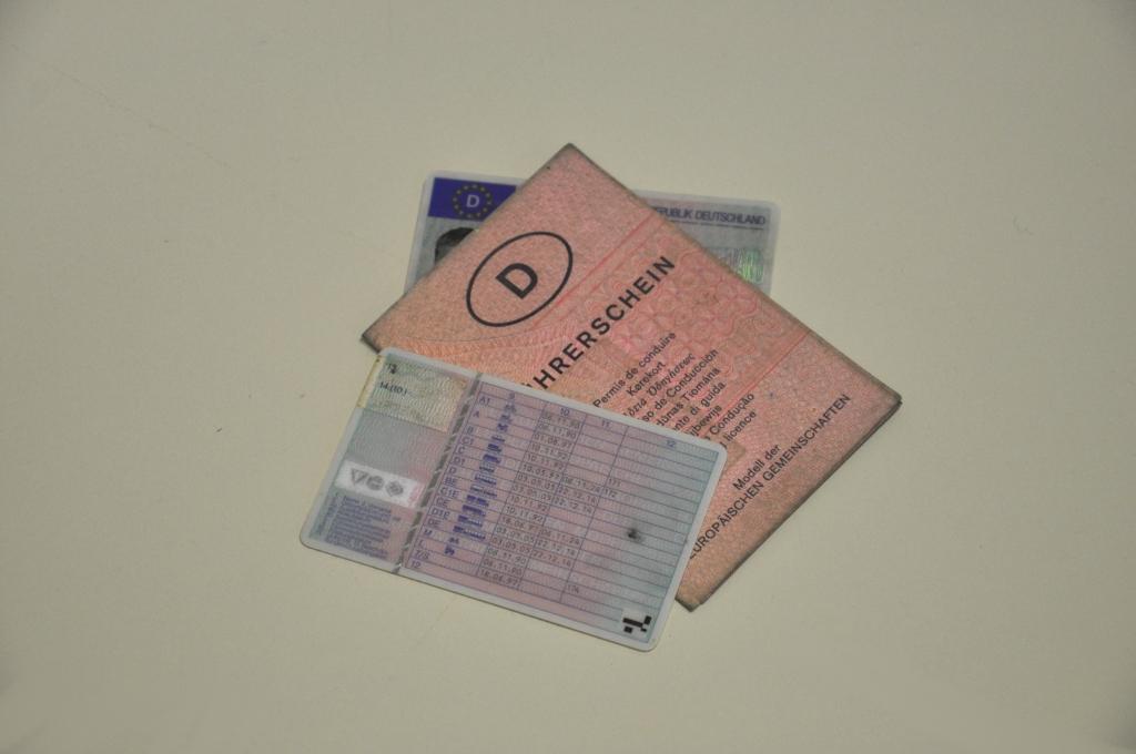 Internationaler Führerschein in vielen Ländern Pflicht
