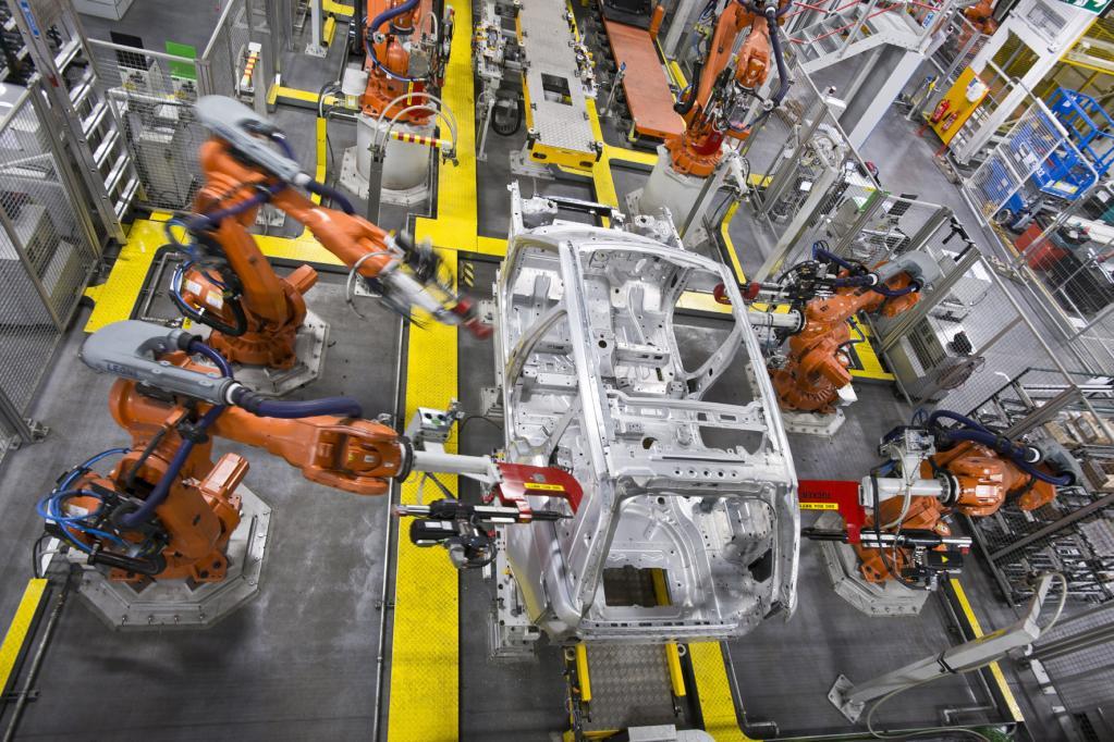 Jaguar Land Rover: Exklusivität