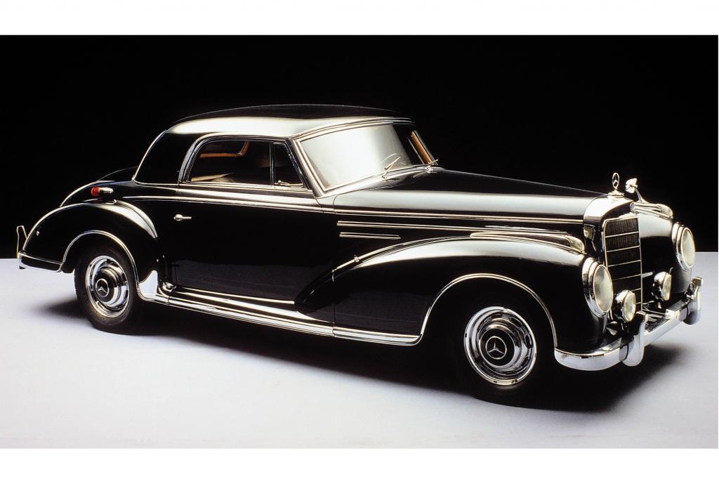 Mercedes-Benz 300 Sc Baureihe W188 Jahr 1956