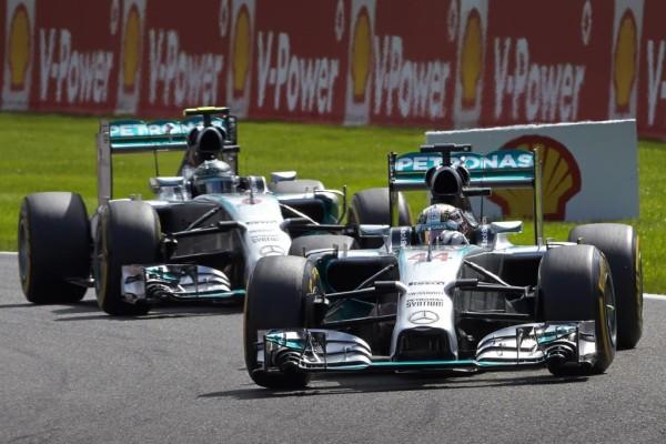 Mercedes zahlt 45 Millionen Euro fürs
