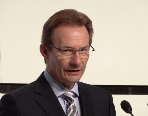 Michael Macht verlässt Volkswagen