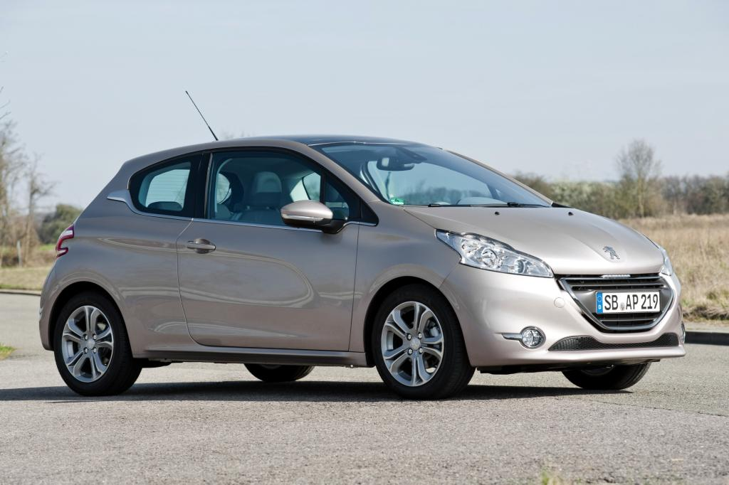 Modelloffensive bei Peugeot - Mehr investieren für weniger Verbrauch