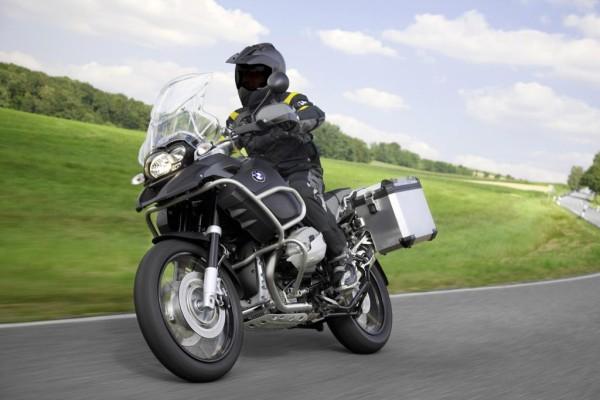 Motorrad-Neuzulassungen - Kräftiges Plus