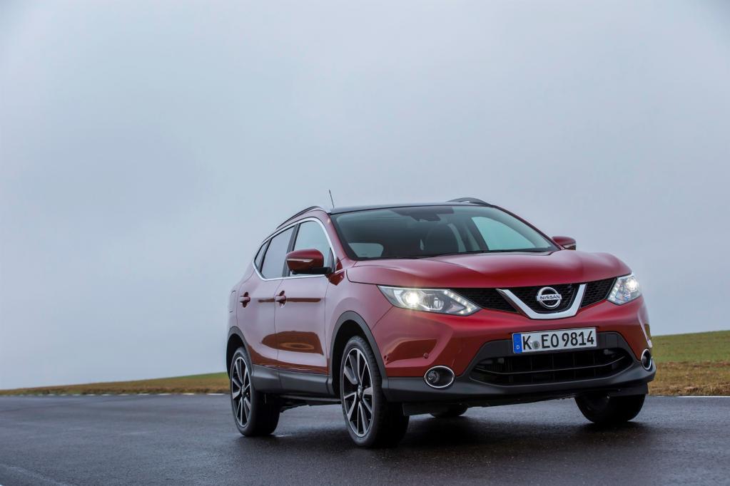 Nissan läutet neues Werbe-Zeitalter ein