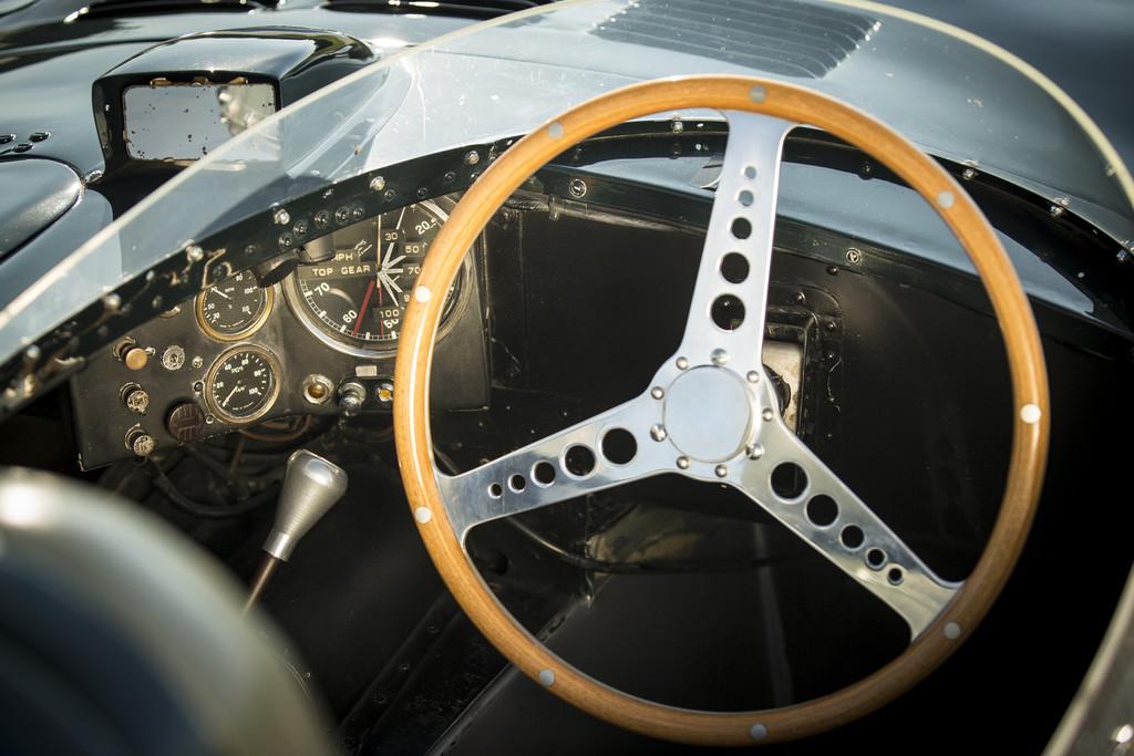 Oldtimer-Grand-Prix: Tradition bringt Spaß – Jaguar Project 7